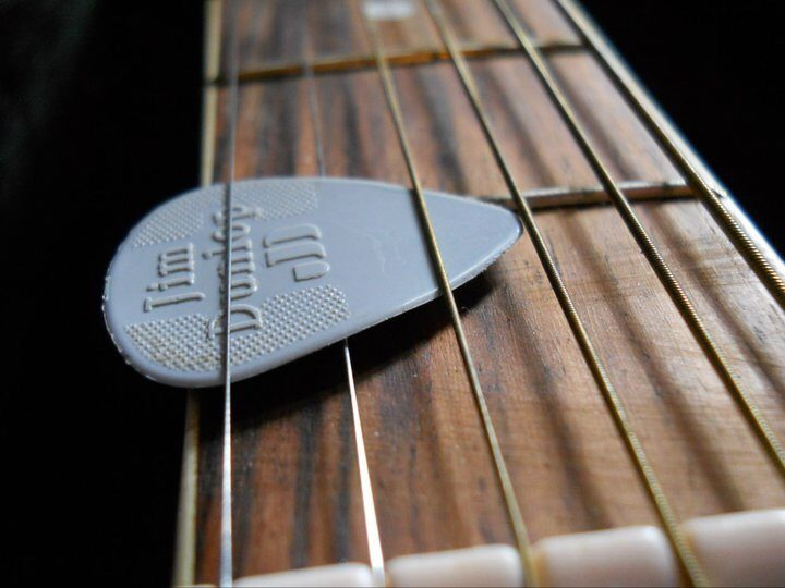 Guitar Pic
